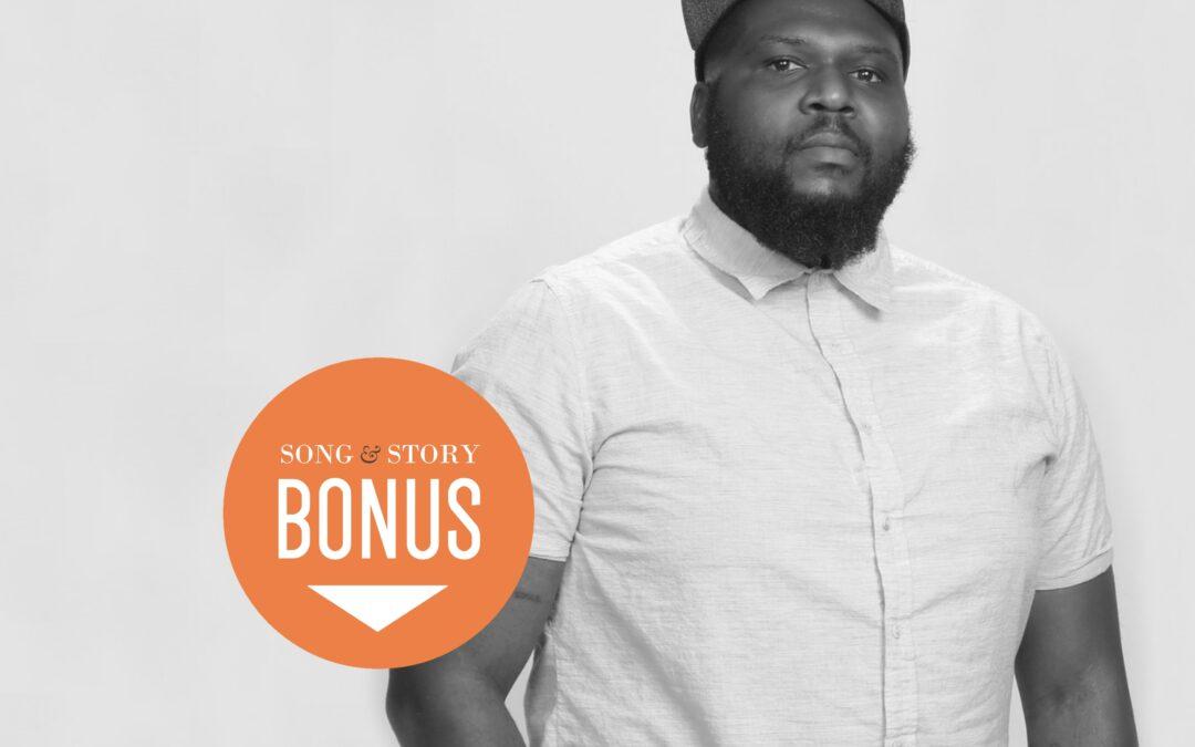 BONUS: A Slow Burn w/ Ike Ndolo