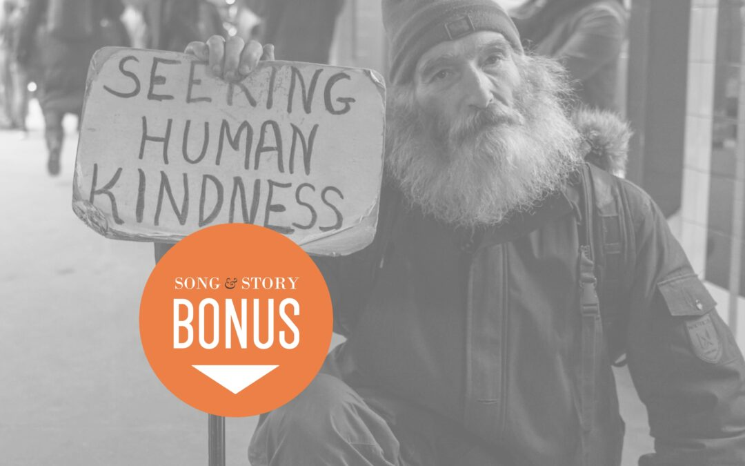 BONUS: The Homeless & The Pandemic